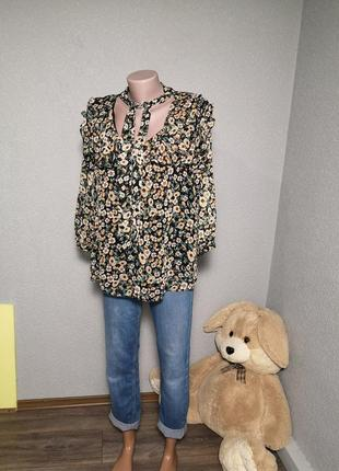 Классная актуальная блузочка