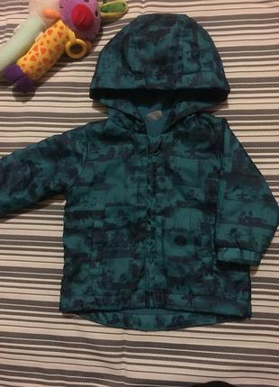 Куртка деми f&f