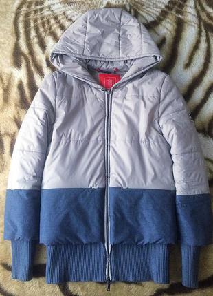 Стильная курточка tiffi s