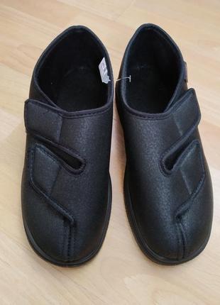 39 р.  fischer ортопедические диабетические туфли мокасины ботинки2 фото