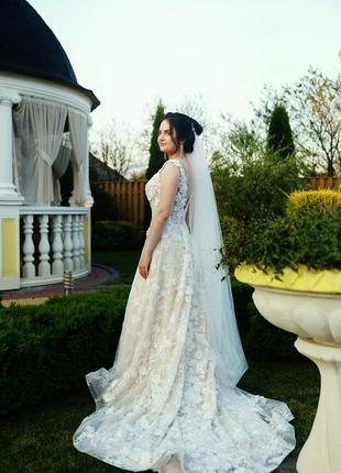 Сукня глорія(gloria)6 фото