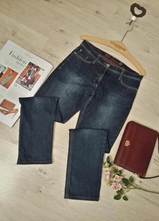 Brax-укороченный стильные джинсы/англ.10
