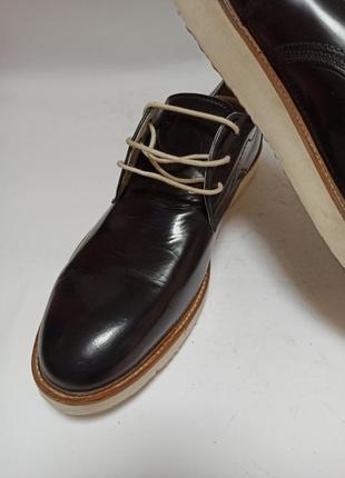 Туфли zign.брендове взуття stock5 фото