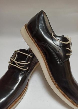 Туфли zign.брендове взуття stock4 фото