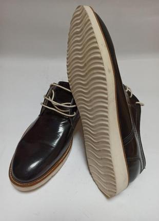 Туфли zign.брендове взуття stock7 фото