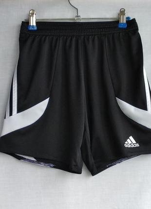 Шорты р.140 adidas на 9-10 лет спортивные мальчику, замеры