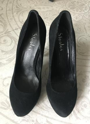 Туфли stoals