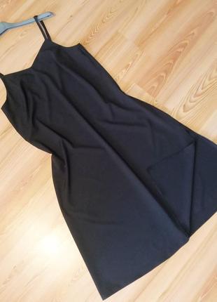 Платье комбинация платья майка платье в бельевом стиле