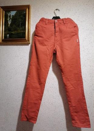 Женские джинсы брюки