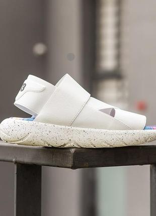 Женские сандали adidas sandal y-3 yohji yamamoto / жіночі сандалі