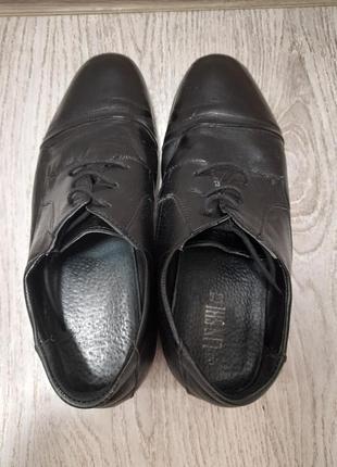 Туфли на шнурках2 фото