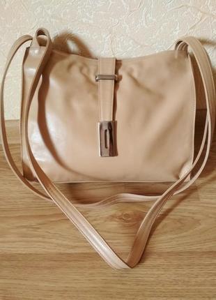 Вместительная сумка от бренда  arcadia   👜