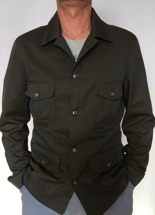 Сорочка overshirt