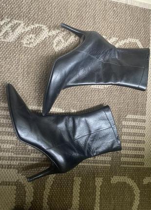 Ботинки женские joop
