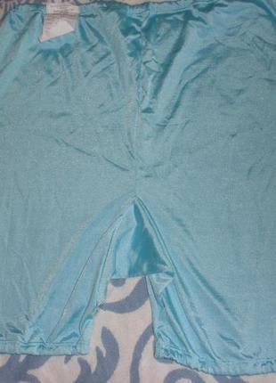 Панталоны вискозные новые с этикеткой