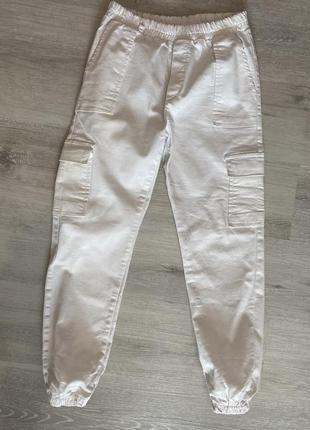Джогеры, джинсы