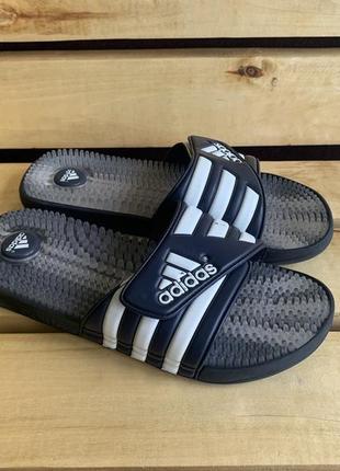 Тапки adidas