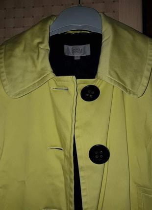 Marks spencer куртка-піджак