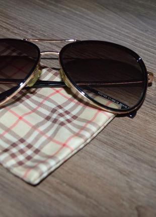 Классные очки капельки женские идеальные
