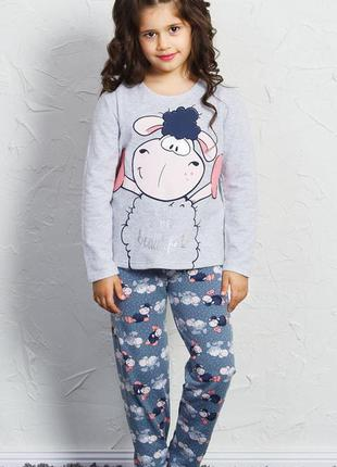 3f93b323336b Теплая пижама vienetta secret, цена - 475 грн, #8114878, купить по ...