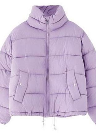 Дутик зефирка зимняя курточка