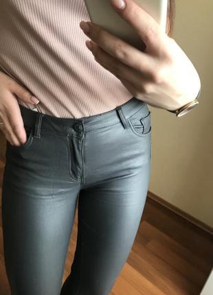 Скины, брюки, средняя посадка