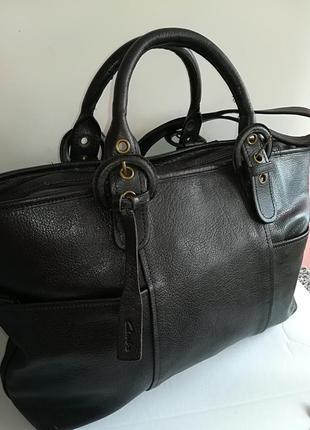 Vip!!! крутая очень большая, статусная сумка из натуральной кожи!!!