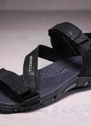 Сандалии мужские merrell terrant strap sport