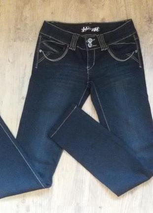 Акция 1+1=3! турецкие джинсы р.26