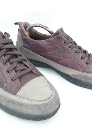 Туфли,топсайдер оригинал derimod 43 размер.