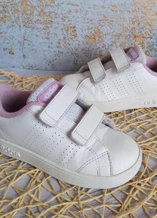 Кроссовки adidas originals размер 25,5