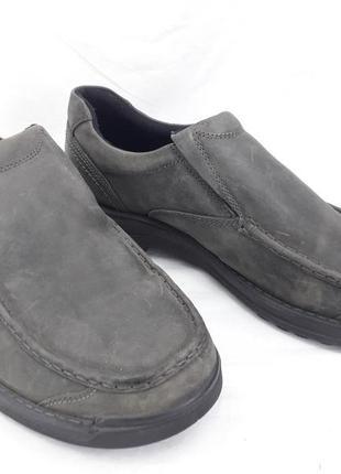 Туфли кожа, оригинал imac (italy) 46 размер.