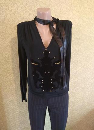 Элегантная блуза блузка balizza