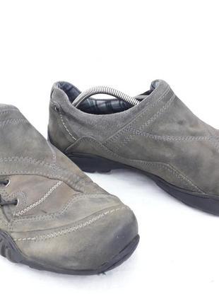 Туфли, кроссовки оригинал bugatti denim 43 размер.