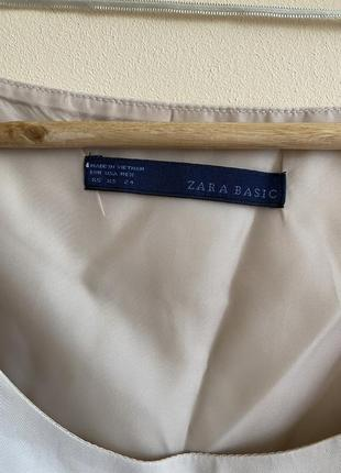 Плаття zara3 фото