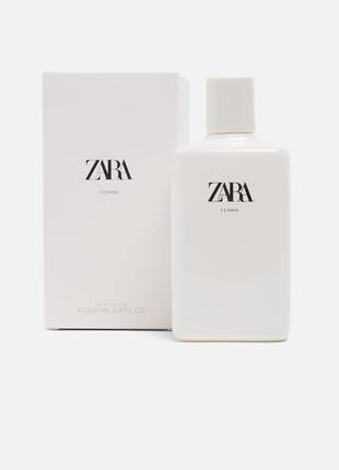 Крутой аромат от zara femme 200 ml