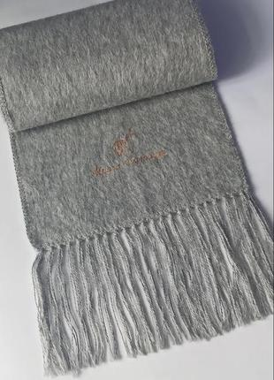 Шарф alpaca camargo альпака
