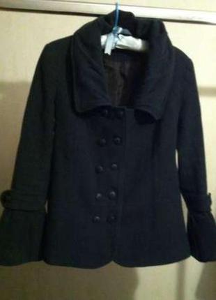 Пальто от украинского бренда dolcedonna