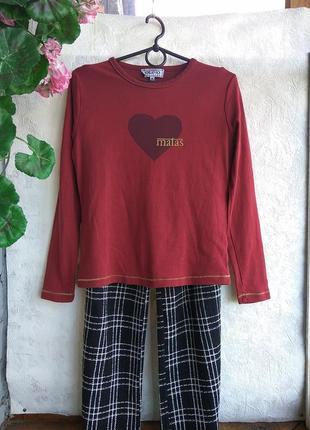 Olino кофта + італія штани домашній підібраний комплект одяг