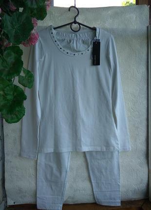 Paprika кофта + s штани домашній підібраний комплект одяг є нюанс*