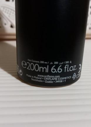 Мусс для укладки волос hairx stylesmart орифлейм 200 мл код 349383 фото