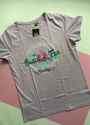 Женская футболка, australia