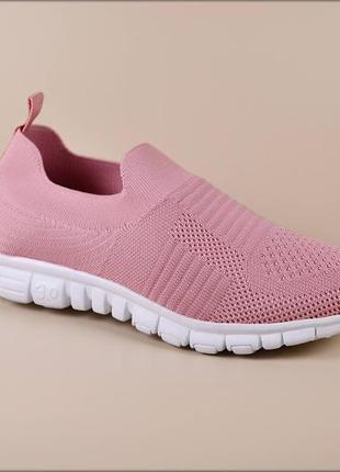 Женские кроссовки free run 3.0 pink
