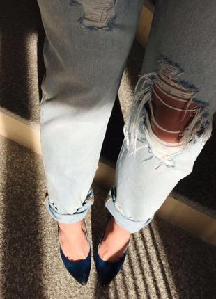 Крутые джинсы levi's ❣️❣️