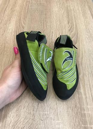 Boreal ninia junior 27-28 скальні кросівки кроси кеди туфлі