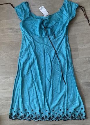 Платье / сарафан батист
