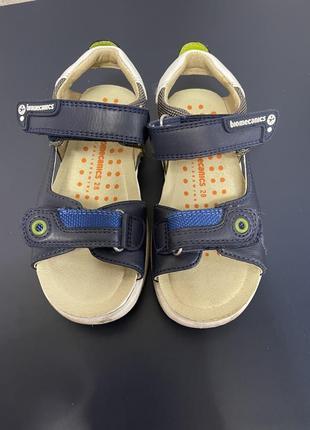 Детские сандали biomecanocs