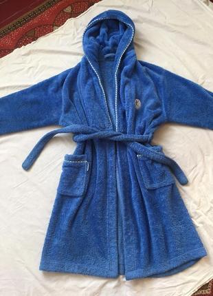 Женский теплый халат 💐