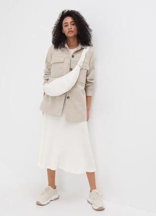 Новая модная сумка-хобо.