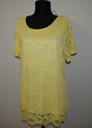Блузка 52/54 розмір